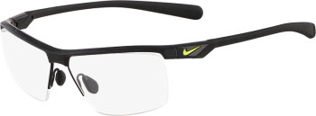 Nike Vision. (below a small selection of what is available in-store)