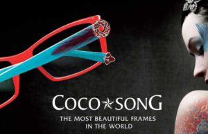 coco song eyewear