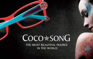 coc song eyewear