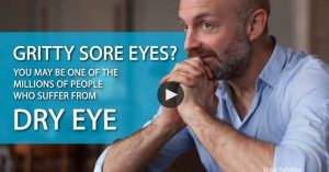 Eye Care Dry Eye Major Opticians Waterford Ireland South East